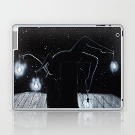 Blow My Fuse Laptop & iPad Skin