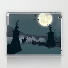 Sleepy Hollow art movie inspired Laptop & iPad Skin