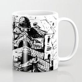 Dubrovnik View Coffee Mug