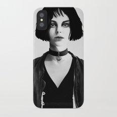 Mathilda Slim Case iPhone X