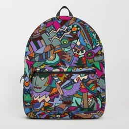 Colorfest Backpack