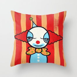 Want Some Candy Throw Pillow