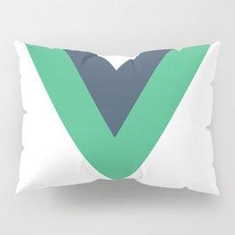 Vue (Vuejs) Pillow Sham