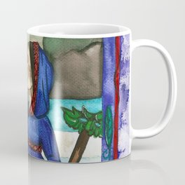 Morgiana Coffee Mug