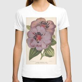 Flower lasiandra macrantha9 T-shirt