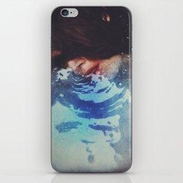 La Noyée iPhone Skin