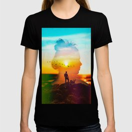 It's All You've Ever Known  T-shirt
