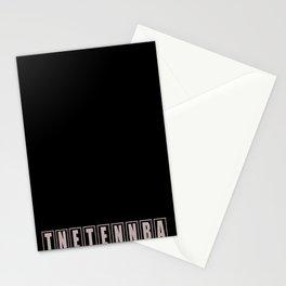 TNETTENBA Stationery Cards