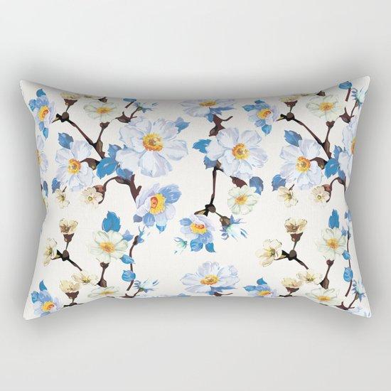Spring in the air #7 Rectangular Pillow