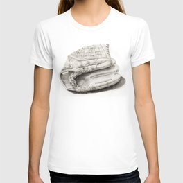 Glove T-shirt