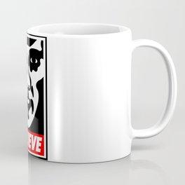 Believe - Sherlock Coffee Mug