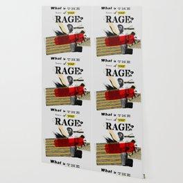 Rage Wallpaper