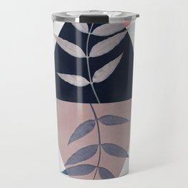 Geometry and Nature 3 Travel Mug