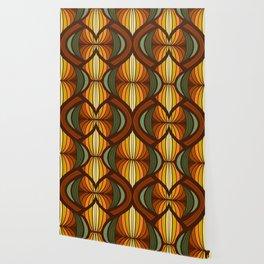 Breeze Block Wallpaper