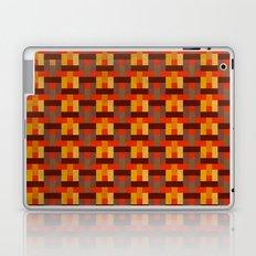 Woven Pixels I Laptop & iPad Skin