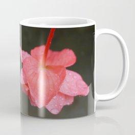 Flower of the fountain - Geneva Coffee Mug
