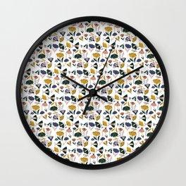 Reverie [summer] Wall Clock