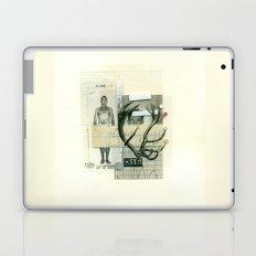 16 Point Buck Laptop & iPad Skin