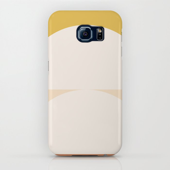 Abstract Geometric 01 iPhone Case