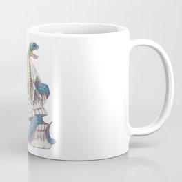 Life in Death Coffee Mug
