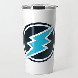 Electroneum Travel Mug