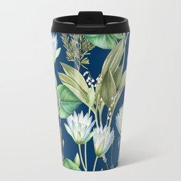 Lilyka || Travel Mug