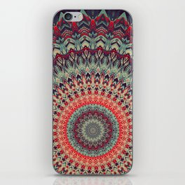 Mandala 300 iPhone Skin