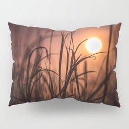 Nature Sunset Pillow Sham
