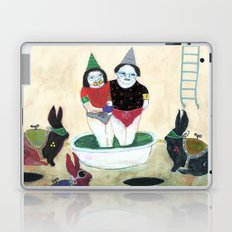 Special Room VII Laptop & iPad Skin