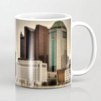 wall e Mugs featuring Wall E? by BradBrunstetter