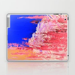 Into the Mist Pantone Color of the Year 2016 Abstract Laptop & iPad Skin