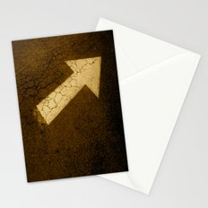 This way Stationery Cards