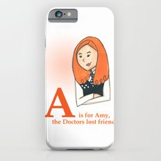 A is for Amy Slim Case iPhone 6s