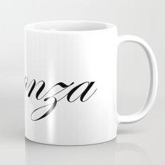 STRONZA Mug