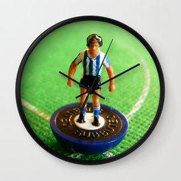 Sheffield Wednesday Subbuteo Player 1991 Wall Clock