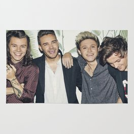One direction Drag me down Rug