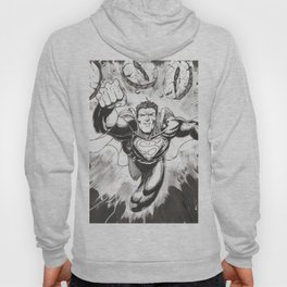 Action 1000 Hoody