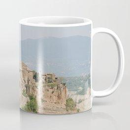 Verso la città che muore Coffee Mug