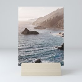 Big Sur Coast Mini Art Print