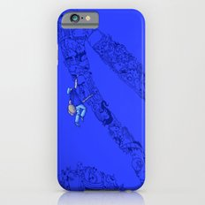 Lost in Paradise iPhone 6s Slim Case