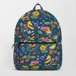 Birds Nature - BBG Backpack