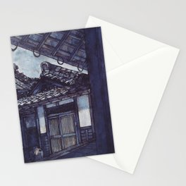 Pearls of Kyoto #2 Stationery Cards