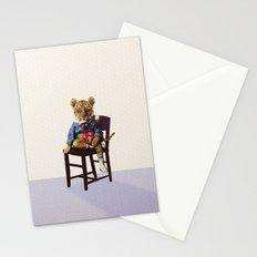 Tiny Tiger Valentine Stationery Cards