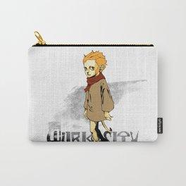 Q-uriosity Ape Carry-All Pouch