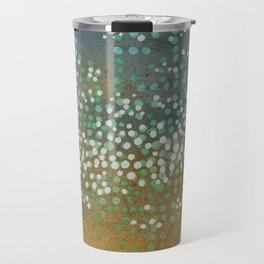 Landscape Dots - Float Travel Mug