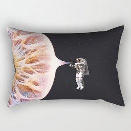 New World 4 Rectangular Pillow