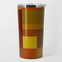 Golden Harvest Travel Mug