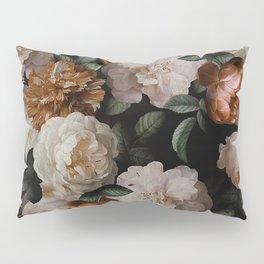 Golden Jan Davidsz. de Heem Roses Pillow Sham