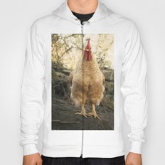gallo chulo Hoody