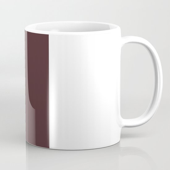 Internet Comments Mug